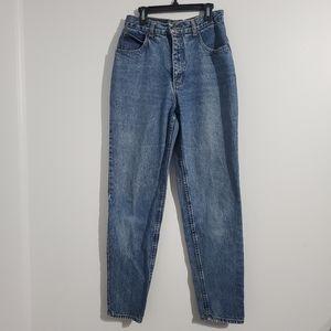 Vintage Lawman High Waist Boyfriend Jeans Size 9